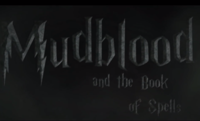 Mudblood and the Book of Spell