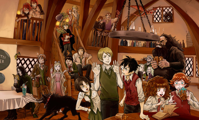 Harry_Potter_by_tsulala