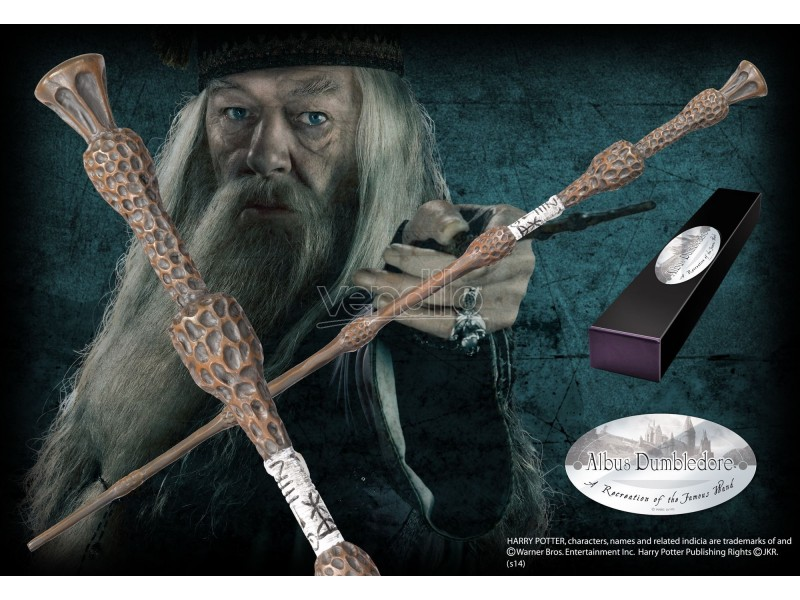 bacchetta-magica-albus-silente-harry-potter-wand-dumbledore-character-edition-noble-collection