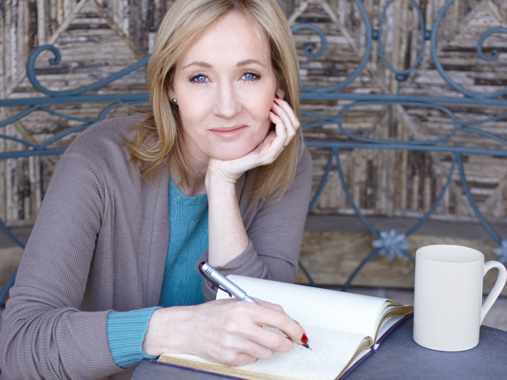 no-jk-rowling-isnt-writing-another-harry-potter-book--heres-her-response-to-fans
