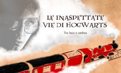 Mostra Harry Potter al Meeting 2019: Le inaspettate vie di Hogwarts